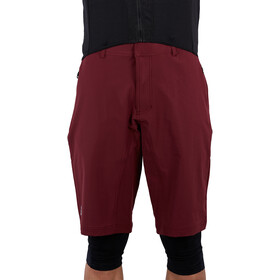 Sportful Giara Short Homme, red wine